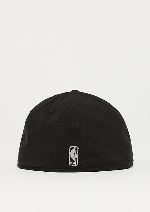 New Era 59Fifty Chainstitch NBA Toronto Raptors black