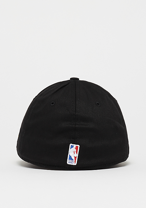 New Era 39Thirty Blackbase NBA Cleveland Cavaliers black