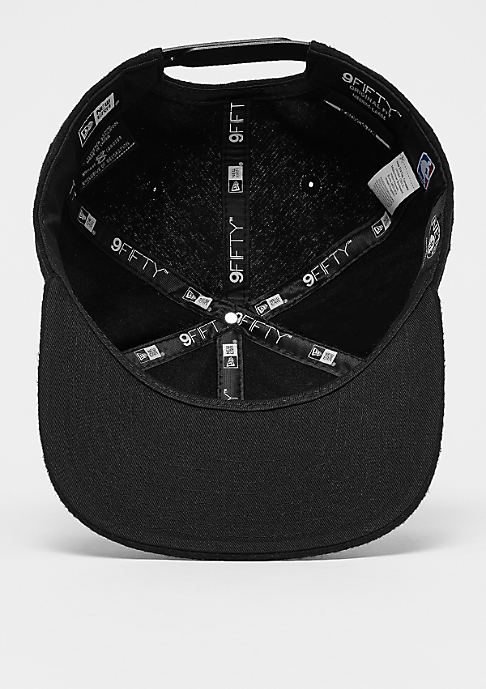 New Era 9Fifty Original Fit NBA Brooklyn Nets black