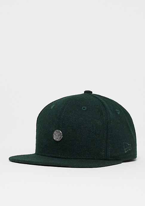 New Era 9Fifty Original Fit NBA Boston Celtics dark green