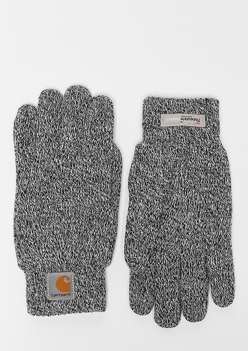 Carhartt WIP Scott dark grey heather/wax