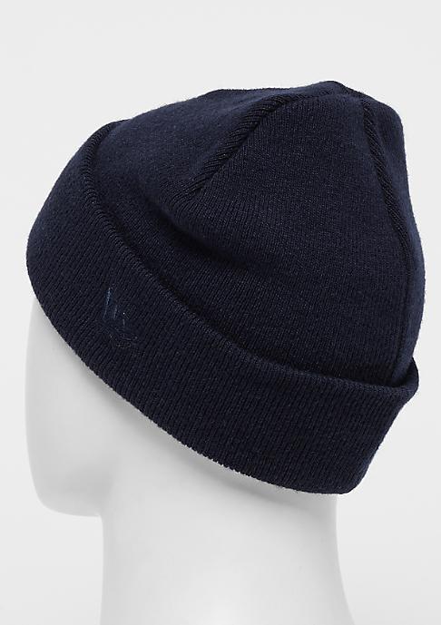 New Era Premium Classic Knit navy