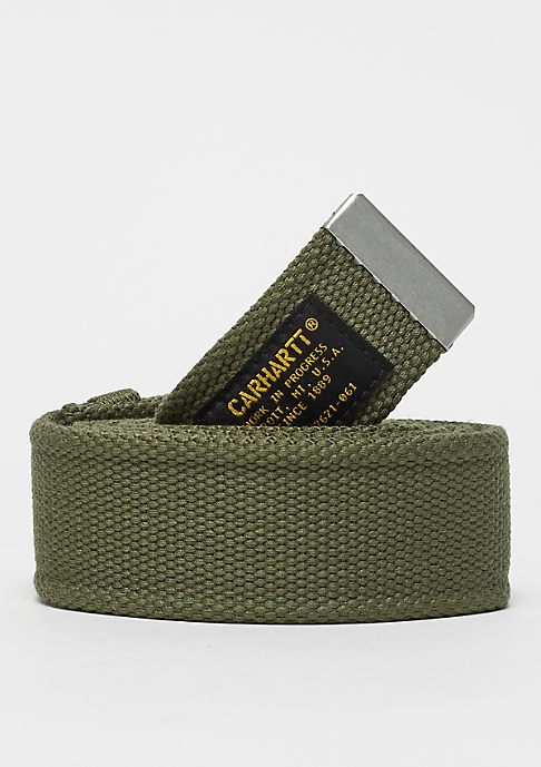 Carhartt WIP Camp rover green