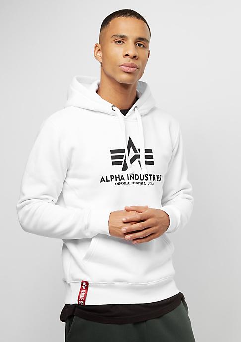 Alpha Industries Basic white
