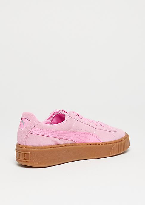 Puma Suede Platform prism pink-prism pink