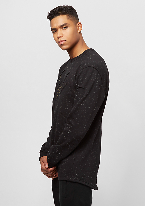 Pelle Pelle Wear & Tear black