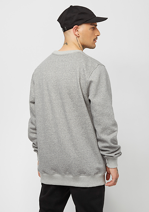 RVCA Big Speckle CR grey noise
