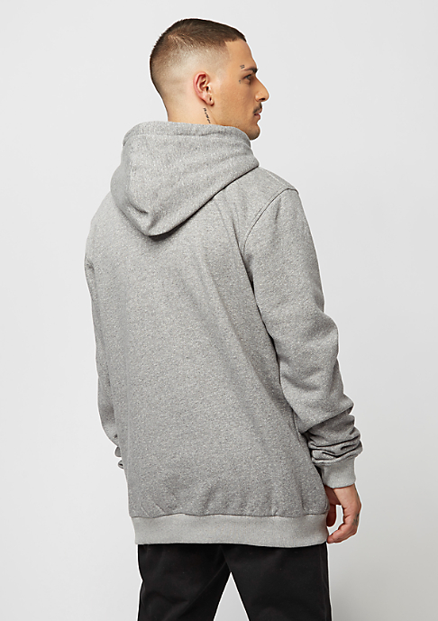 RVCA Big Speckle Ho grey noise