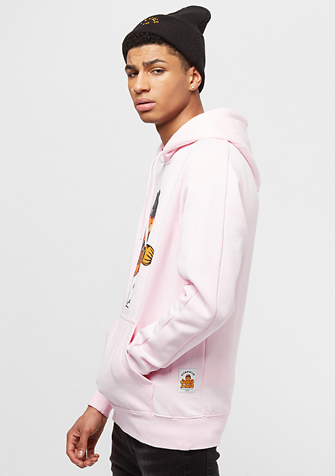 Cayler & Sons WL Hyped Garfield Hoody pale pink/mc