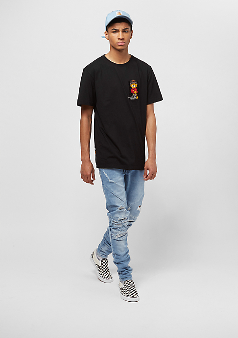 Cayler & Sons WL Merch Garfield black/mc