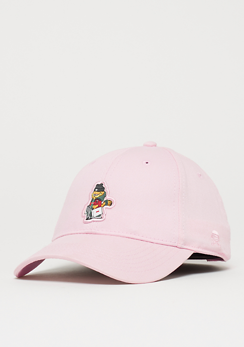 Cayler & Sons WL Hyped Garfield pale pink/mc