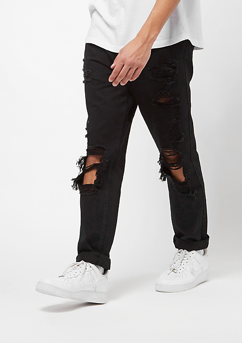 Cayler & Sons ALLDD Heavy Cut Sid Denim black