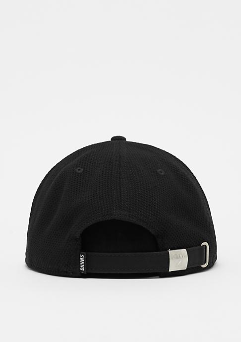 Djinn's 6P Piki Leather black