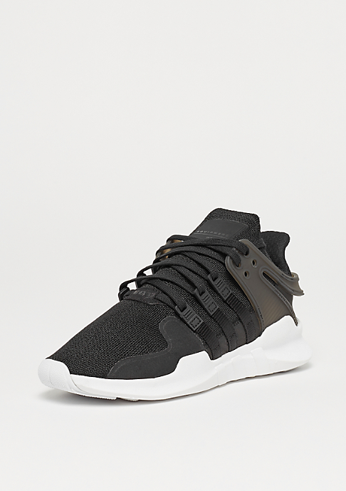 adidas EQT Support core black/core black/white