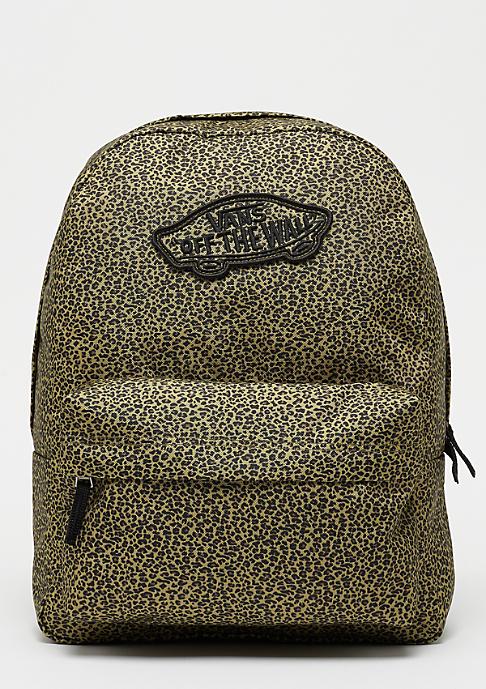 VANS Realm mini leopard
