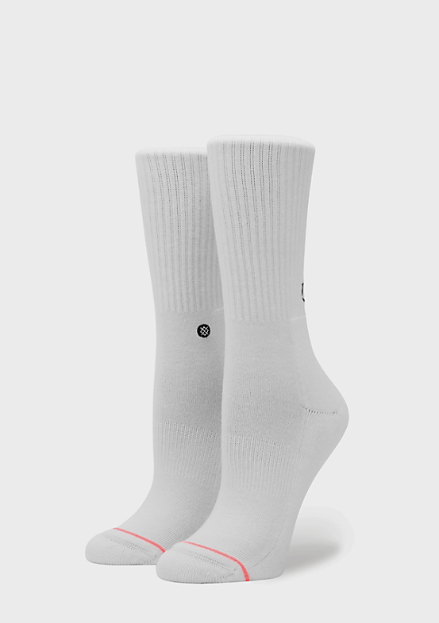 Stance Foundation Self Love Crew white