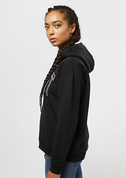 Carhartt WIP Hooded Division black