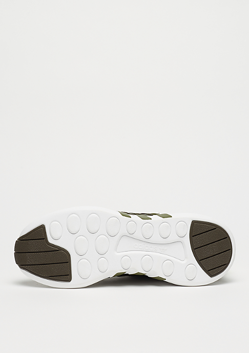 adidas EQT Support ADV olive cargo/night cargo/white