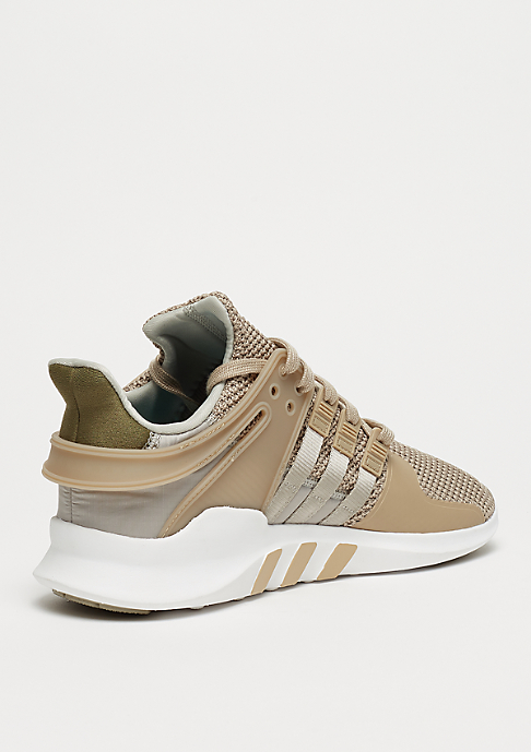 adidas EQT Support ADV raw gold/sesame/white