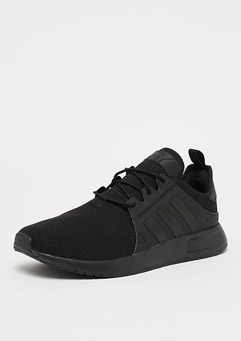 adidas X_PLR core black/trace grey metallic/core black