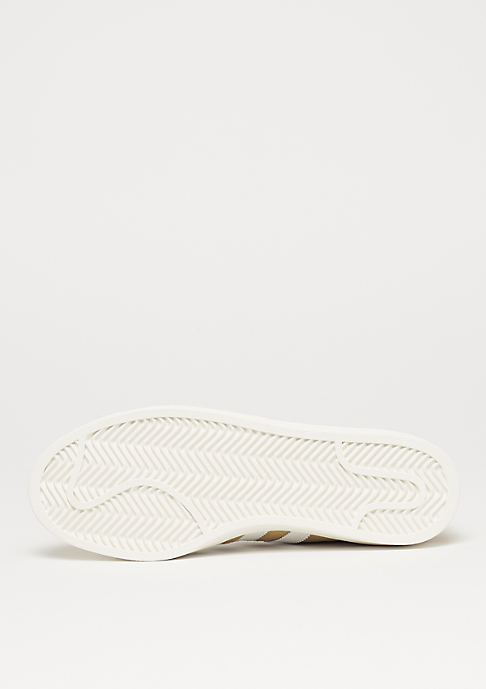 adidas Campus Japan Vintage pyrite/white/chalk white
