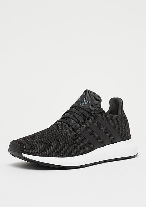 adidas Swift Run carbon/core black/medium grey heather