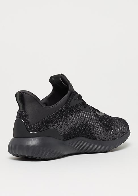 adidas Running Alphabounce EM core black/night met/carbon