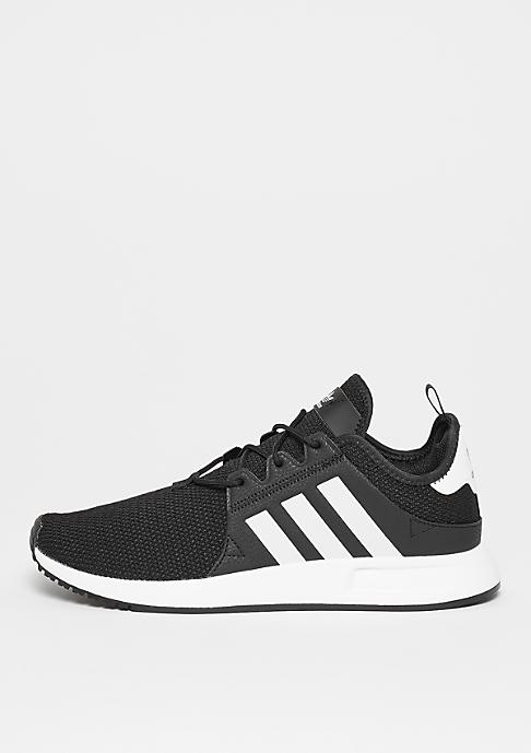 adidas X_PLR core black/white/core black