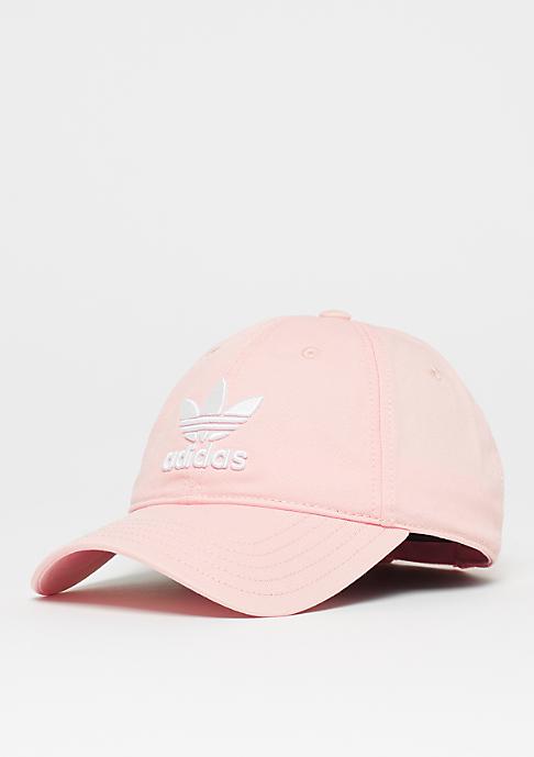 adidas Trefoil blush pink/white