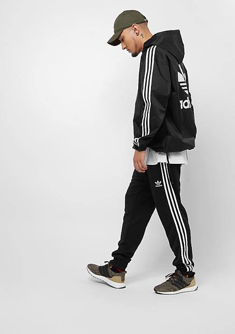 adidas Poncho black/white
