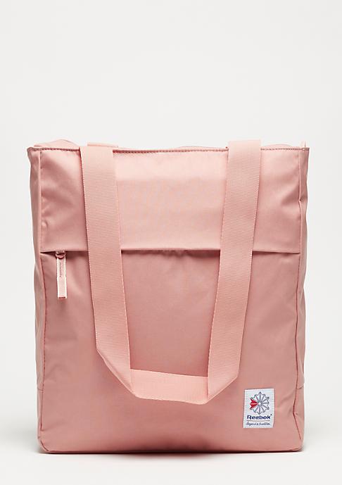 Reebok CL FO Tote rose