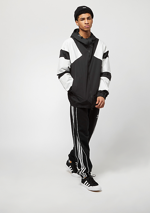 adidas Windbreaker black