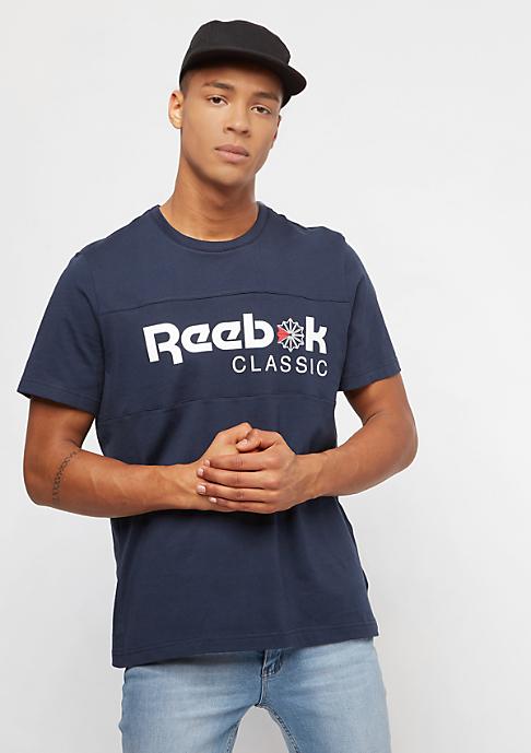 Reebok Franchise Iconic collegiate navy/collegiate navy