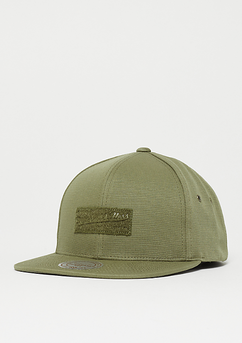 Mitchell & Ness Force green