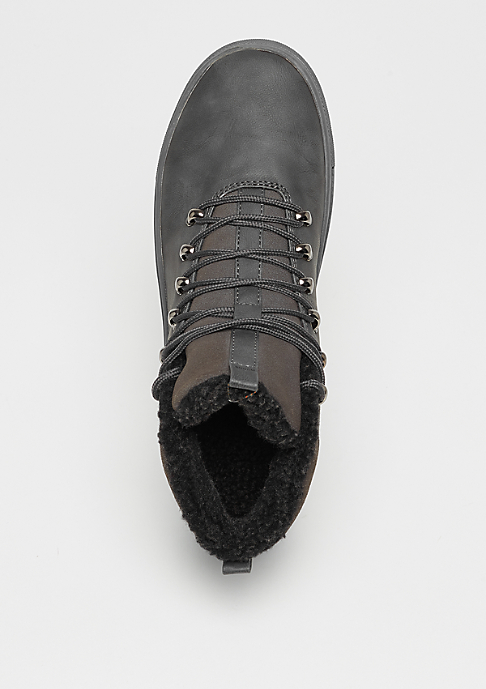 Djinn's Trek High Fur charcoal