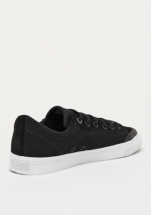 Emerica Indicator Low black/white/gum