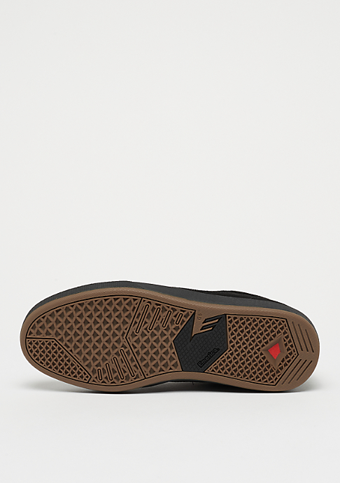 Emerica Reynolds G6 black/black/gum