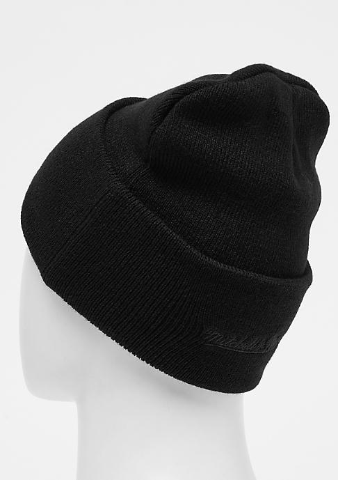Mitchell & Ness Cuff Knit Houston Rockets black
