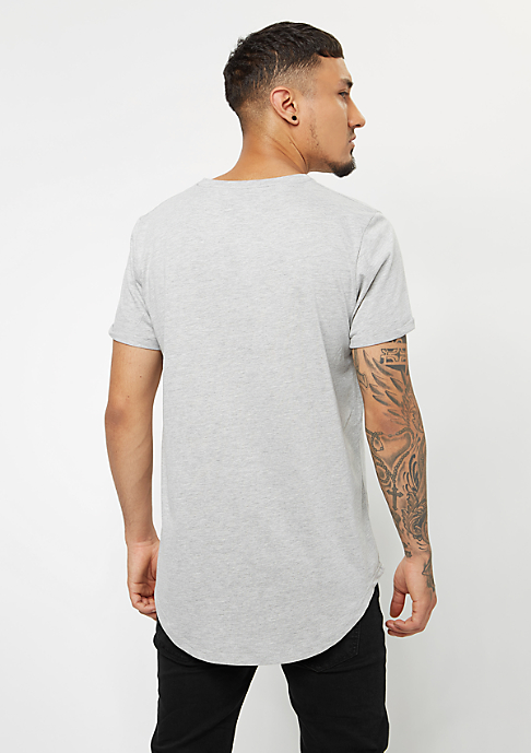 Sixth June Regular With Rounded Bottom light grey