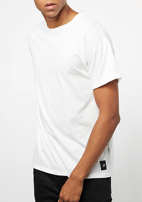 Sixth June Classic Oversize With Drop Shoulders off white