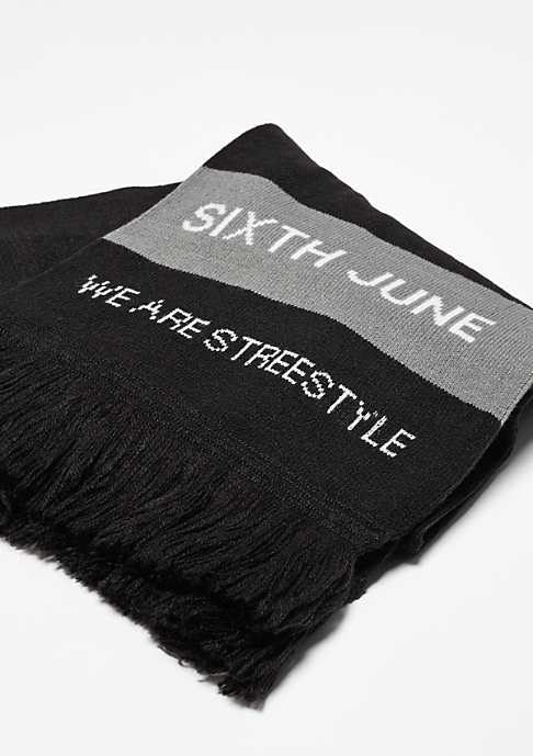 Sixth June SMU black