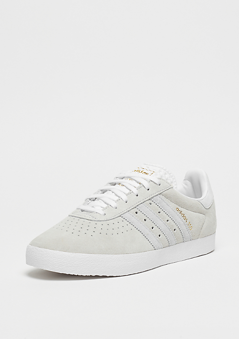 adidas Adidas 350 white/blue tint/white