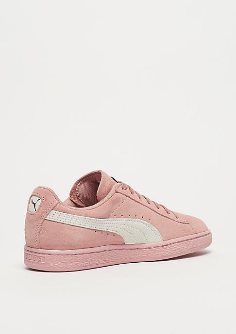 Puma Suede Classic peach beige-white