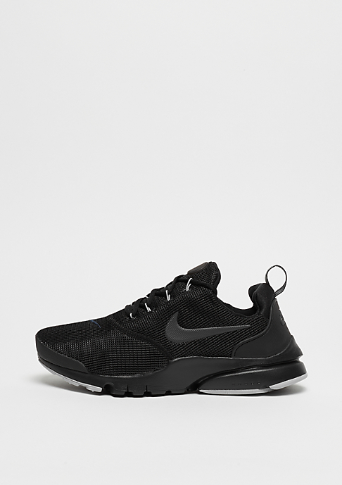 NIKE Presto Fly (GS) anthracite/dark grey-wolf grey