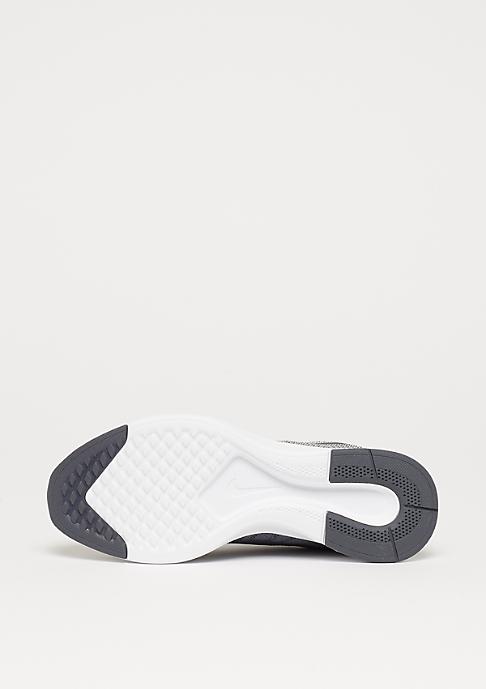 NIKE Dualtone Racer (GS) pale grey/white-white