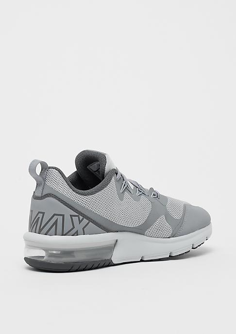NIKE Air Max Fury (GS) wolf grey/dark grey-stealth