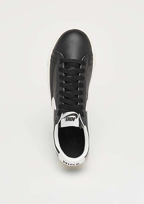 NIKE Wmns Blazer Low Premium black/white-black-sail