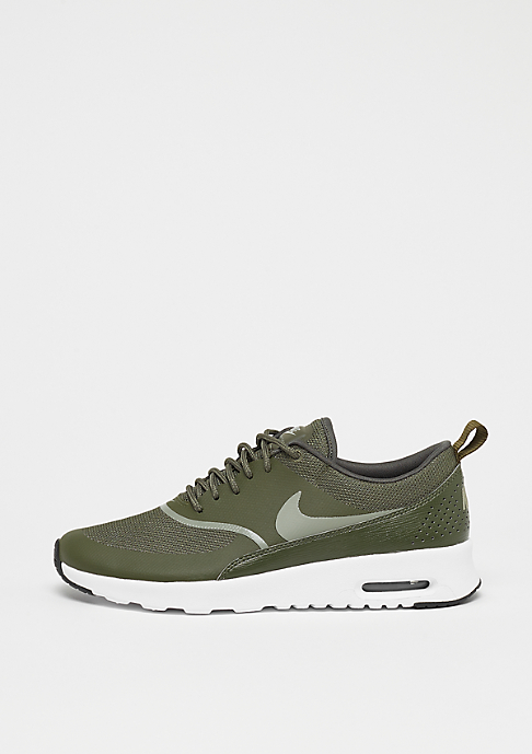 NIKE Wmns Air Max Thea cargo khaki/dark stucco-black
