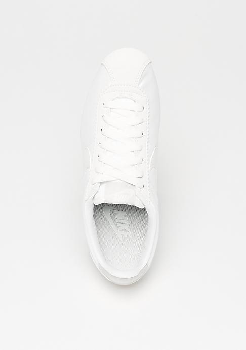 NIKE Wmns Classic Cortez Nylon ivory/ivory-light bone-summit white