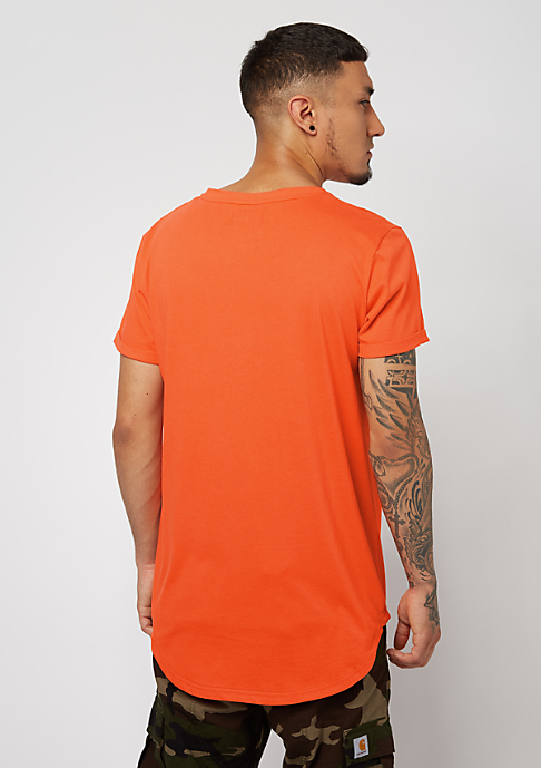 Sixth June T-Shirt orange